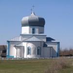 церква Івана Богослова